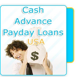 Cash Advance Payday Loans USA